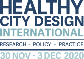 Healthy City Design 2020
