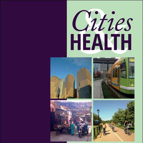 Cities & Health
