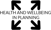 Health & Wellbeing in Planning Peer Support Network